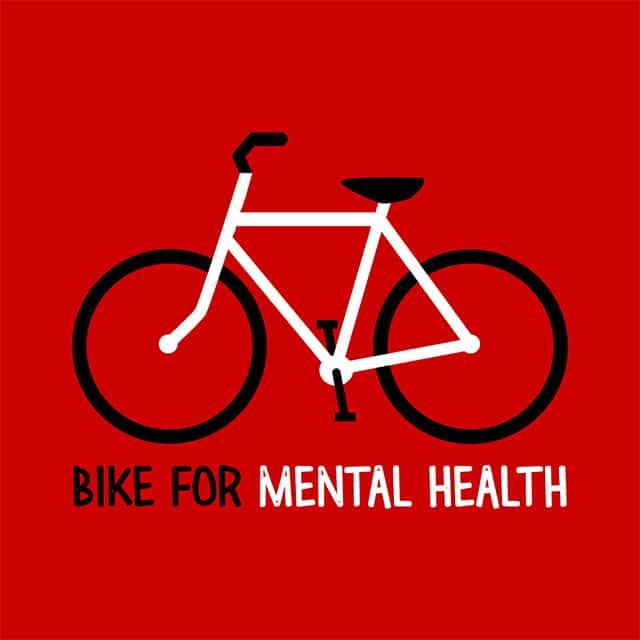 Bike For Mental Health