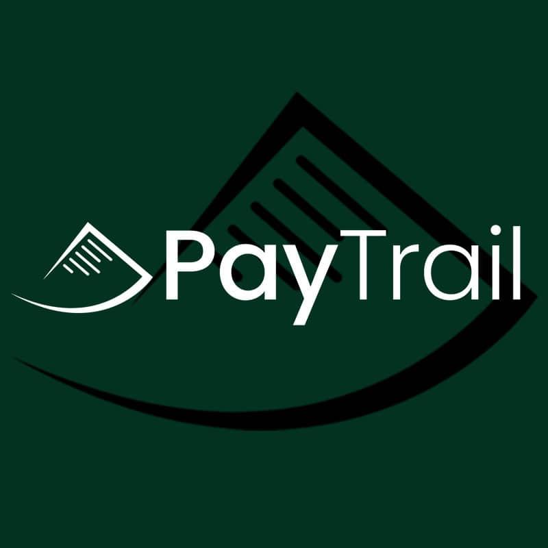 paytrail receipt tracking